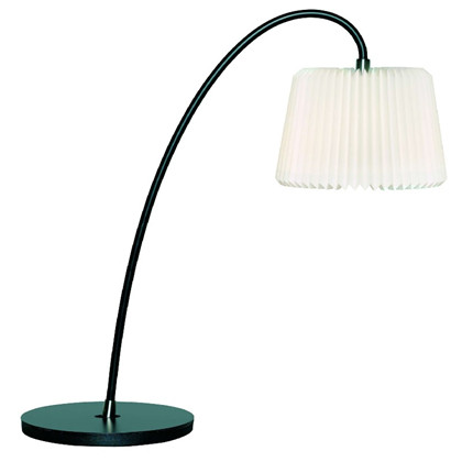 Le Klint 320 Snowdrop Bordlampe Sort - Le Klint