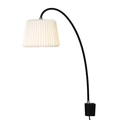 Le Klint 220 Snowdrop Væglampe Sort - Le Klint