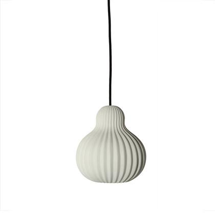 Snowbell Pendel Lampe Ø18 fra Frandsen