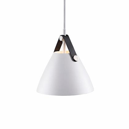 Strap 16 Pendel Lampe - Hvid - Nordlux