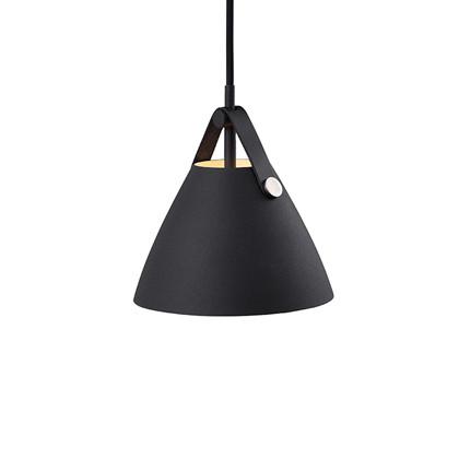 Strap 16 Pendel Lampe - Sort - Nordlux