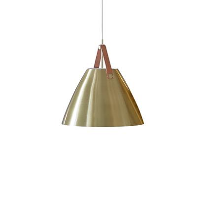 Strap 36 Pendel Lampe - Messing - Nordlux