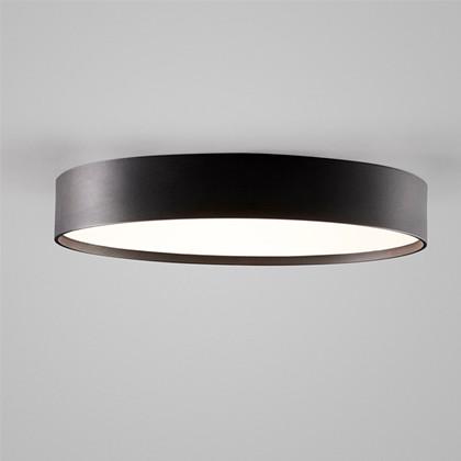 Surface LED Loftplafond Ø30 Sort - Light-Point