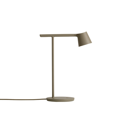 Tip LED Bordlampe Olive - Muuto