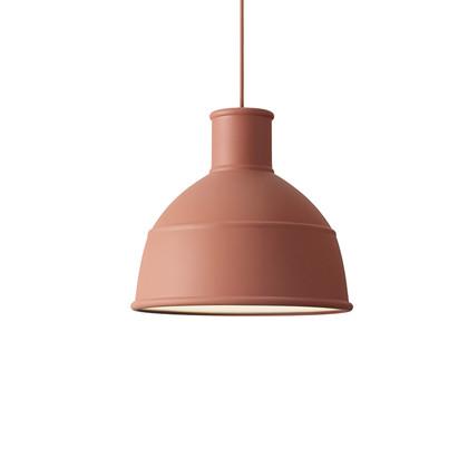 Unfold Pendel Terracotta - Muuto