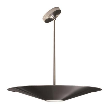 Uplight Væglampe/Loftlampe Alu - Pandul