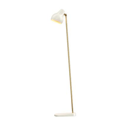 VL38 Gulvlampe - Hvid