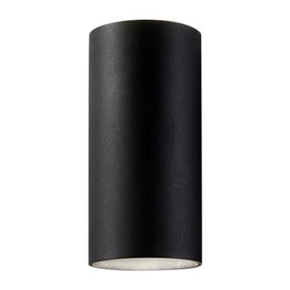Zero W3 Væglampe Sort - LIGHT-POINT