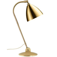 Bestlite BL2 Bordlampe i messing - Gubi
