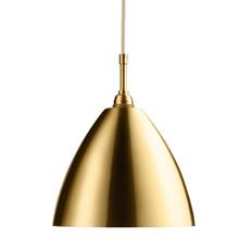Bestlite BL9 Small Pendel Lampe i Messing - Gubi