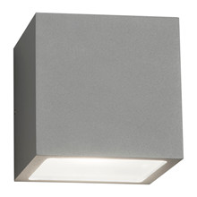 Cube XL LED Downlight Udendørs Væglampe - Light-Point