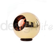 Bronze Kobber Gulvlampe fra Tom Dixon