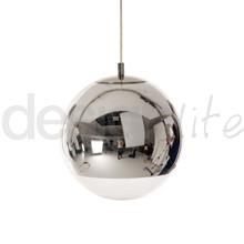 Mirror Ball Pendel lampe  25 cm fra Tom Dixon