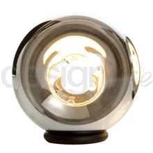 Mirror Ball Gulvlampe 50 cm fra Tom Dixon