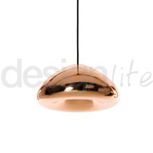 Void Pendel lampe Kobber fra Tom Dixon