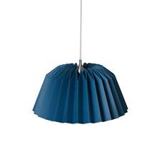 Megatwo Medium Pendel Indigo Blue - Le Klint