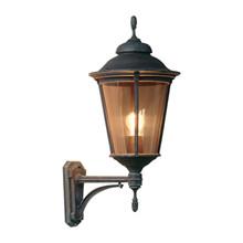 Park Utendørs Vegglampe Modell A fra Noral