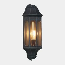Capri Utendørs Vegglampe fra Noral