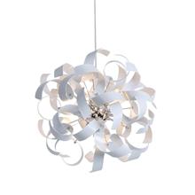 Rada Twister 44 P1 Pendel Lampe fra Raxon