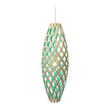 Hinaki Pendel Aqua Lampe fra David Trubridge