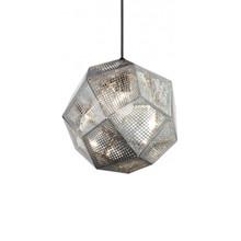 Etch Light Pendel lampe Børstet Stål fra Tom Dixon