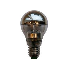 Topforspejlet LED pære 5W – stor fatning Megaman