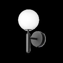 Miira Væglampe Rock Grey/Opal White - Nuura