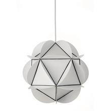 Illumin Rubber20 Pendel från Frank Kerdil