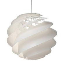 Swirl 3 Pendel Lampe - Large - Le Klint