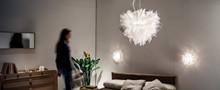 Veli Prisma Pendel lampe - Slamp