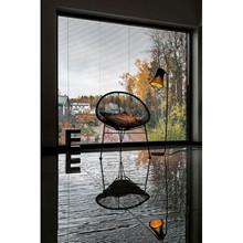 Petite 4610 Gulvlampe Valnøtt - Secto