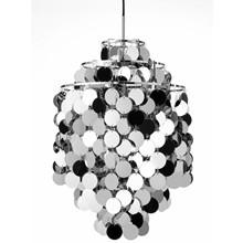 Fun 1DA Pendel lampe design Verner Panton