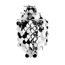 Fun 1WA Væglampe design Verner Panton