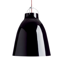 Caravaggio P4 Pendel Lampe - Sort - Light Years