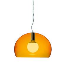 Small FL/Y Pendel Orange - Kartell