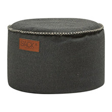 RETROit Cobana Drum Puf Udendørs - Brown, SACKit