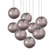 Spheremaker 9 Pendel Mørk Brun - Fatboy®