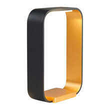 Code LED Bordlampe Guld - Light-Point