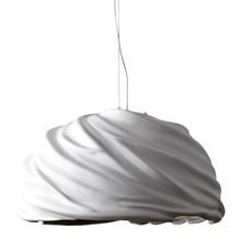 Cyclone LED Riippuvalaisin Valkoinen - Fabbian