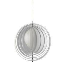 Moon Pendel Lampe - Large - Design Verner Panton