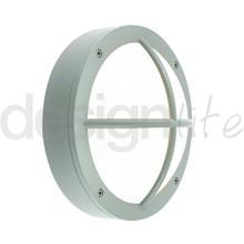 Rondane Udendørs Væglampe Aluminium - Norlys