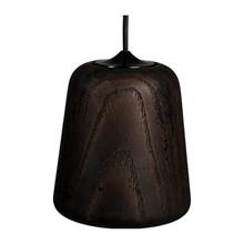 Material Pendant Lampe Smoked Oak fra Roomstore