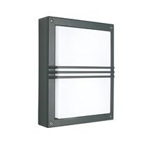 Nordkapp LED Udendørs Væglampe Grafit - Norlys