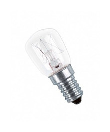 Lamppu Jääkaappiin 25W E14 - Osram
