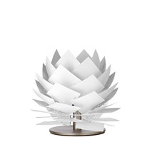 PineApple XS Lav bordlampe LED, Hvid fra Frank Kerdil