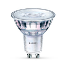 LED Pære 5,5W GU10 DÆMPBAR - Philips