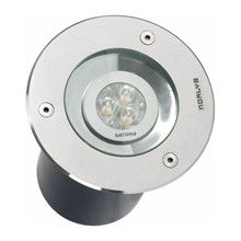 Rena LED Maaspotti - Norlys