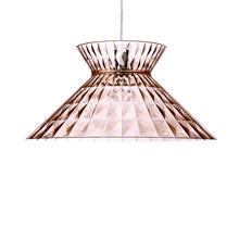 Sugegasa Pendel Lampe Rosé fra Studio Italia