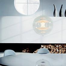 VP Globe Glas Taklampa design Verner Panton
