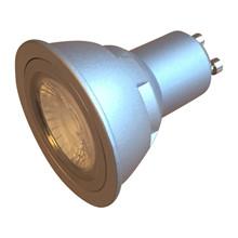 LED Spotpære fra Diolux - GU10 5W 207 Lumen